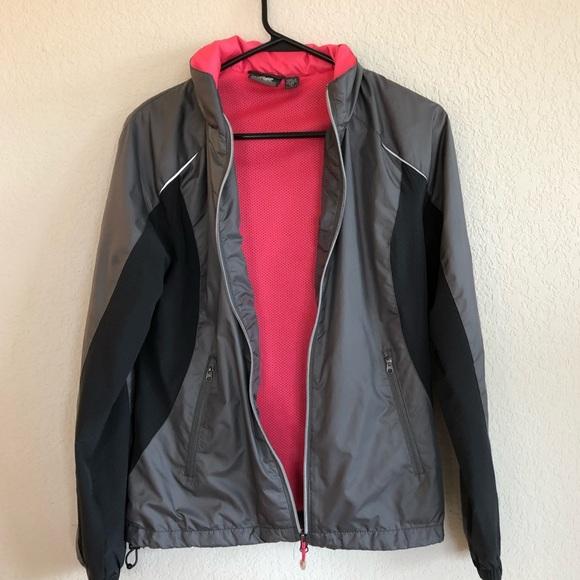 New Balance Jackets & Blazers - New balance windbreaker jacket size small